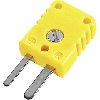 B & B Thermo-Technik NST 1200 THERMO-/FLACHSTECKER platte thermische connector