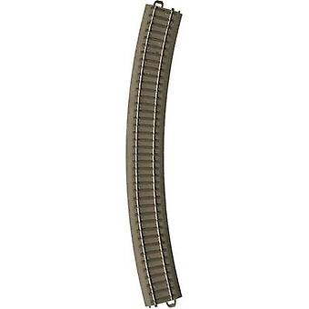 62430 H0 Trix C Curve 30 ° 579.3 mm