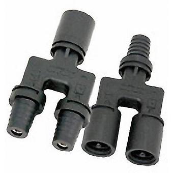 Phaesun 600023 Quick Clip3 Set LU Y-connector