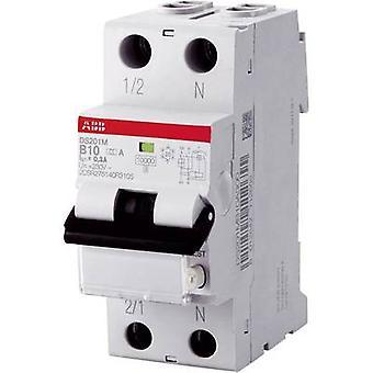 ABB 2CSR255140R1105 RCCB B 2-دبوس 10 A 0.03 A 230 V