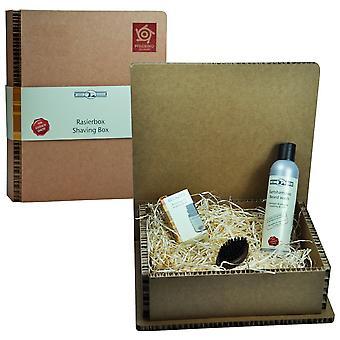 Hediyelik Kutu Hediye Seti Bartset Basic Fiyat Şampuanı: 100 ml 20 Euro, Temel Fiyat Yağ: 100 ml 150 Euro