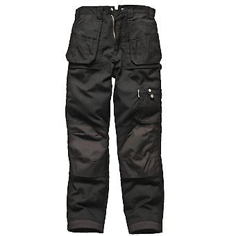 """Dickies Eisenhower Multi Pocket arbetsbyxa höga ben 34 """"-EH26800T"""