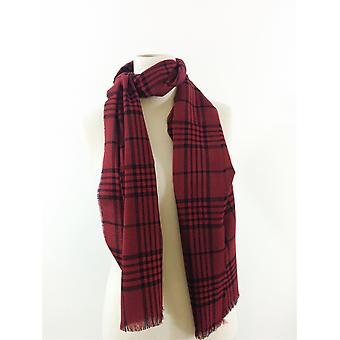 Genuine Fraas Fashion Scarf Tartan Pattern Winter Warm Men Ladies No Label UK