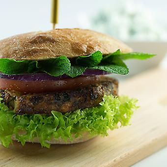 Goodlife Frozen Vegan Falafel Burgers