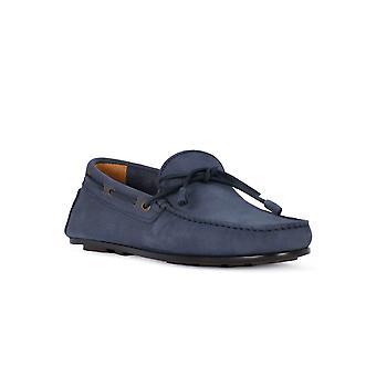Sebago tirso blue shoes