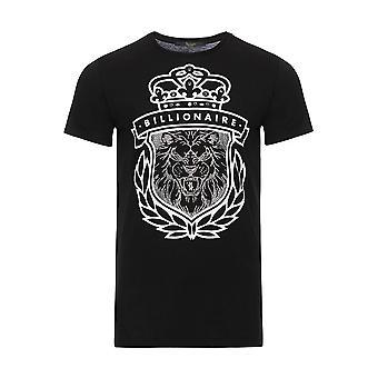 T-shirt Strasse Mtk1995 Jimmy - Billionaire