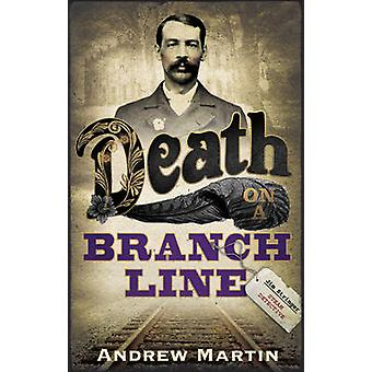 الموت على سطر فرع لاندرو مارتن-كتاب 9780571229680 (الرئيسي)