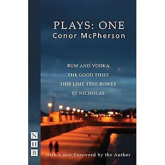 McPherson fois - un-un par Conor McPherson - livre 9781848422216