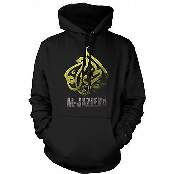 Kids Hoodie - Al Jazeera - notizie Real Alternative