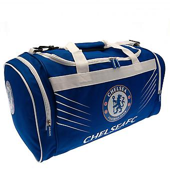 Chelsea FC Nylon Holdall