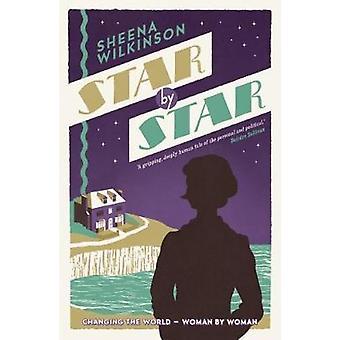 Star by Star by Sheena Wilkinson - 9781910411537 Book