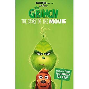 Grinch: Książkową adaptację zrealizowanego film: wiązana filmu