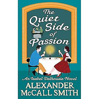 De rustige kant van passie (Isabel Dalhousie romans)