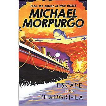 Fly från Shangri-La