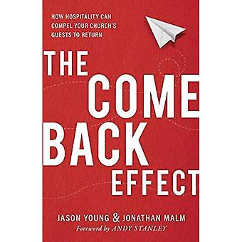 The Come Back Effect: How Hospitality Can Compel Your� Church's Guests to Return