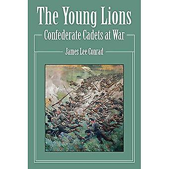 Young Lions: Konföderierten Kadetten im Krieg