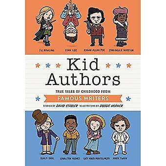 Unge författare