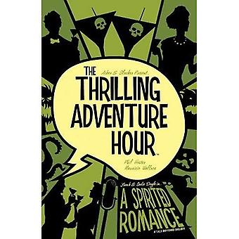 Ekscytujące przygody godzinę: Porywający romans