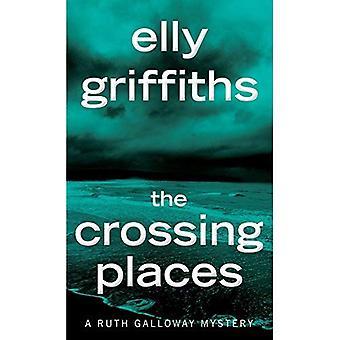 De kruising plaatsen (Ruth Galloway Mysteries)