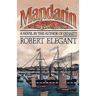 Mandarin by Elegant & Robert