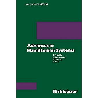 Fremskridt i Hamiltonske systemer af Bensoussan & Alain