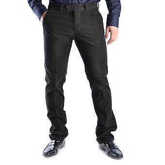 Aspesi Ezbc067014 Pantaloni in velluto verde