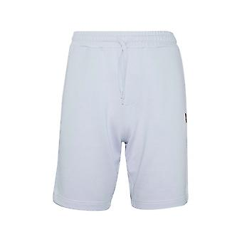 Lyle & Scott  Cloud Blue Jersey Cotton Shorts