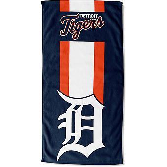 Northwest MLB beach towel ZONE Detroit Tigers 76x152cm