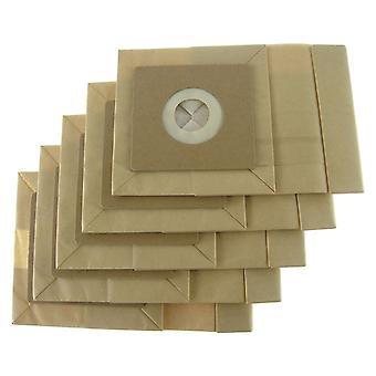 Tesco Vc206 aspirateur papier sacs à poussière