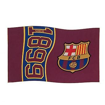 Barcelona Flag SN