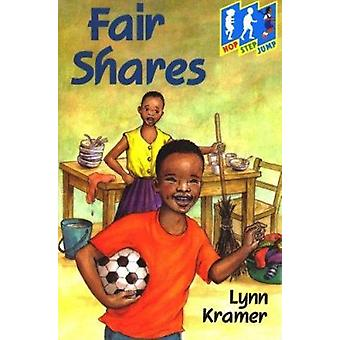 Fair Shares by L. Kramer - 9780333595114 Book