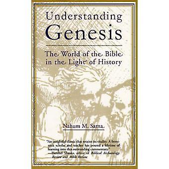 Understanding Genesis - Heritage of Biblical Israel (New edition) by N