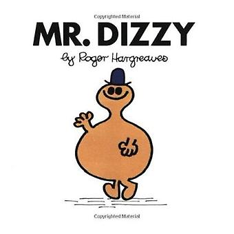 Mr. Dizzy by Roger Hargreaves - 9780843176704 Book