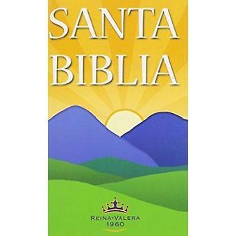 Santa Biblia-Rvr 1960 by American Bible Society - 9781585167289 Book