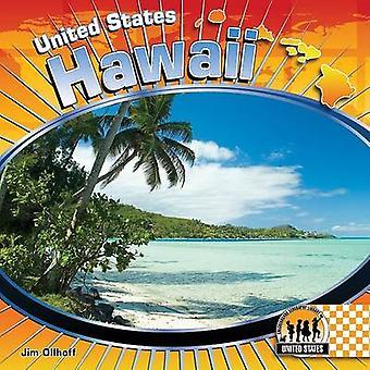 Hawaii by Jim Ollhoff - 9781604536461 Book