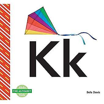 Kk by Bela Davis - 9781680808872 Book