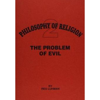 Problem of Evil by Reg Luhman - 9781898653080 Book