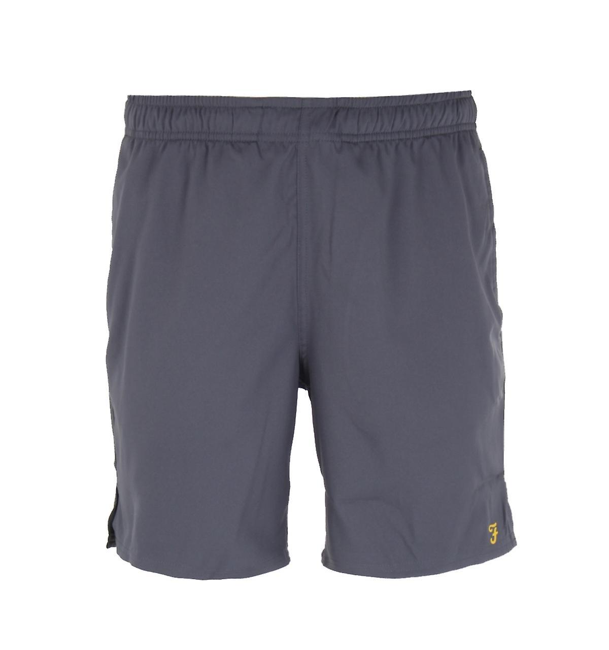 Wolf & Whistle PAINT SPLATTER CROPPED LEGGINGS - Pantaloncini 3/4 multi