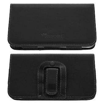 Colorforne smartphone bälte Pouch storlek 3XL-Universal cover