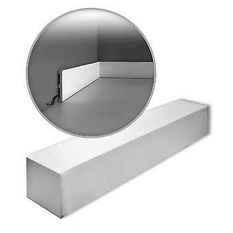 Skirting boards Orac Decor SX163-box