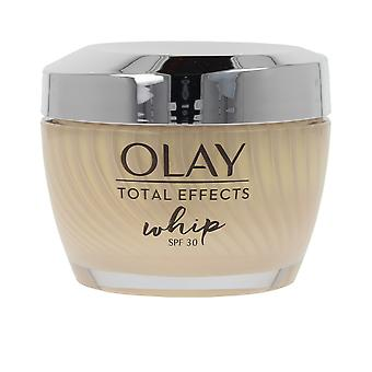 Olay Whip Total Effects Crema Hidratante Activa Spf30 50 Ml For Women