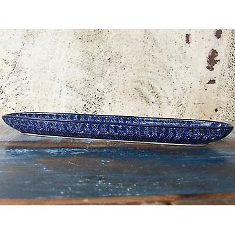 Olive tray, 25.5 cm x 4 cm, height 2.5 cm, tradition 9 - BSN 20451