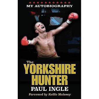El cazador de Yorkshire: La historia de Paul Ingle