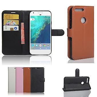 Google Pixel Xl - Plånboksfodral / Plånbok / Fodral