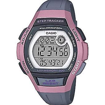 Casio Clock Unisex ref. LWS-2000H-4AVEF