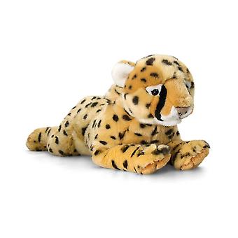 Keel Toys Cheetah Plush Toy