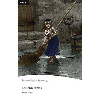Level 6 Les Miserables Book and MP3 Pack by Victor Hugo