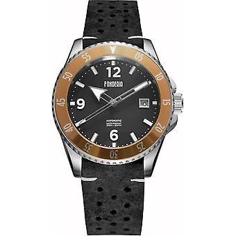 Men's Watch Fonderia NECTON-P-6A014UNM