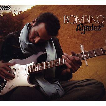 Bombino - Agadez [CD] USA import