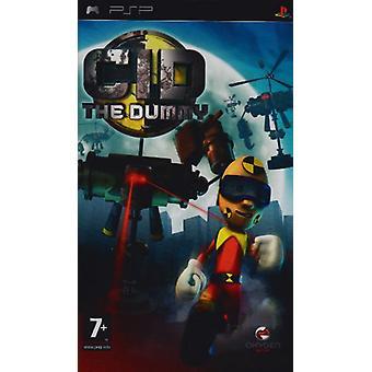 CID Le Mannequin (PSP) - Nouveau